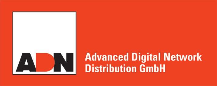 ADN – Advanced Digital Network Distribution GmbH